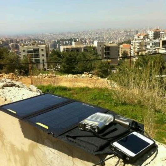 Solar Sunday